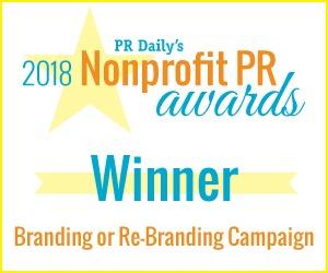 Branding or Re-branding Campaign