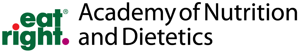 Food and Nutrition Magazine- Logo