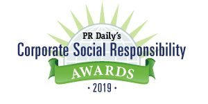 What is your organization's corporate social responsibility strategy?