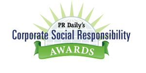 Corporate Social Responsibility Awards 2020