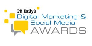 Digital PR Social Media Awards 2020