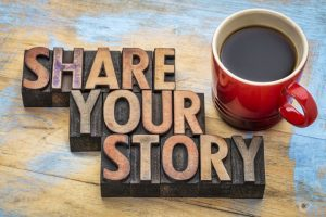 Why telling sustainability stories is important year-round