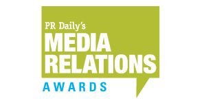 Media Relations Awards 2021