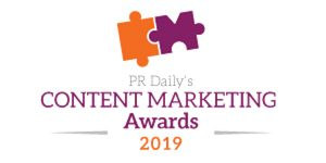 Don't miss this week's late deadline for PR Daily's Content Marketing Awards
