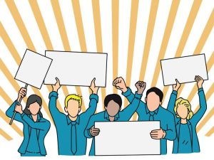 How to stay afloat in the age of employee activism