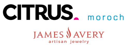 James Avery Christmas Influencer Campaign- Logo