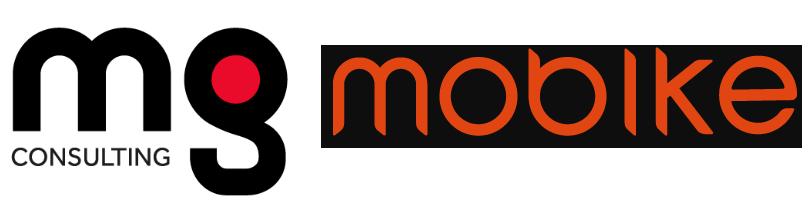 Soy Mobiker- Logo