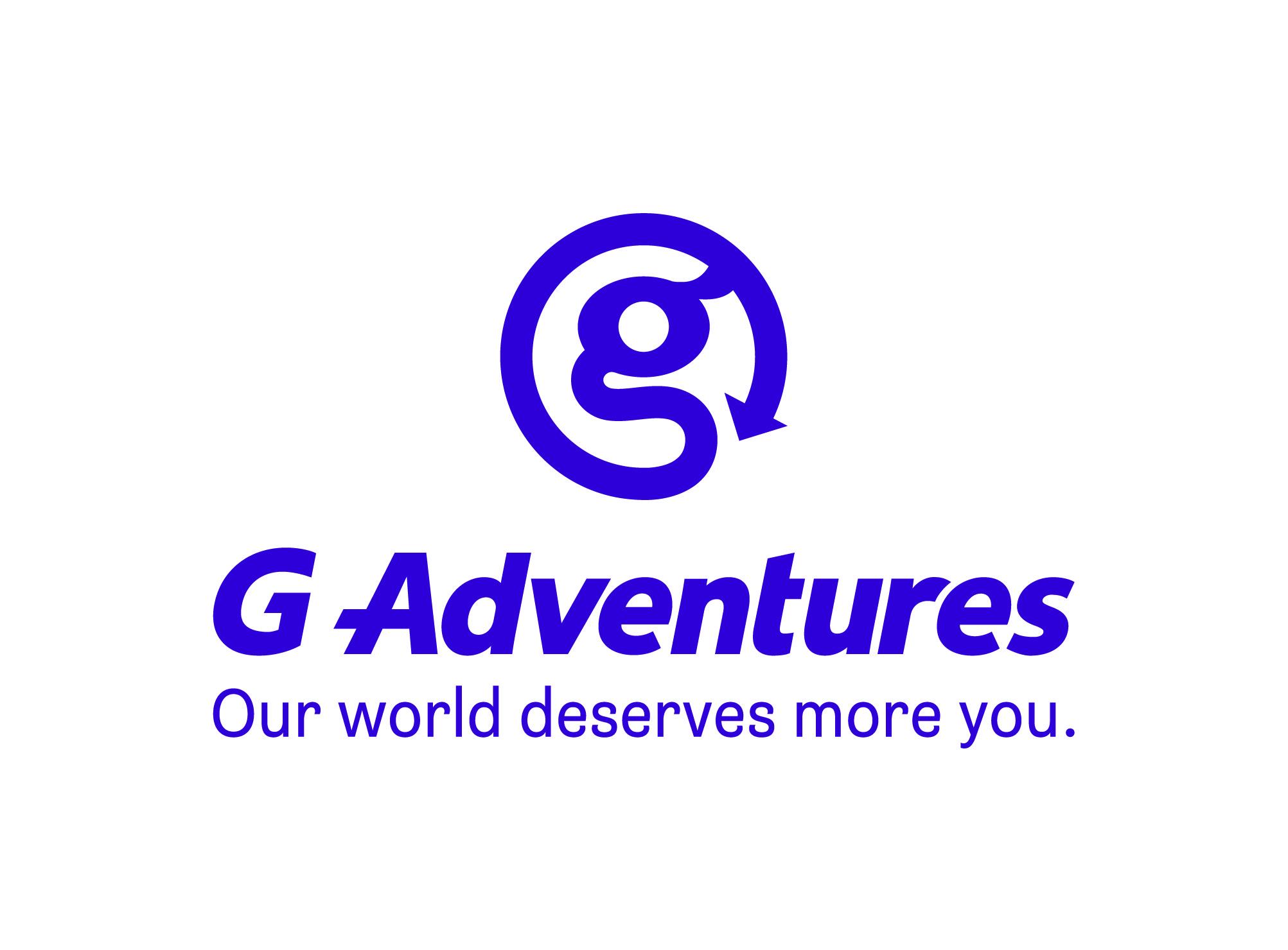 G for Good: Peru- Logo