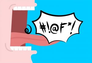 Does profanity rev up your message, or put off your audience?