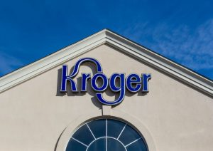 Kroger's audacious plan to limit food waste is boosting staff pride