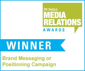 Brand Messaging or Positioning Campaign