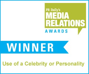 Use of a Celebrity or Personality