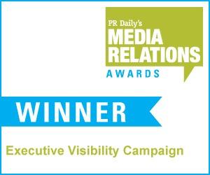 Executive Visibility Campaign