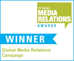 Global Media Relations Campaign