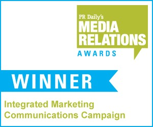 Integrated Marketing Communications Campaign