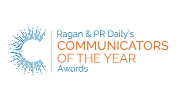 Communicators Of The Year Awards 2019