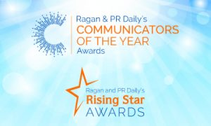 """Are you worthy of the title """"Communicator of the Year""""?"""