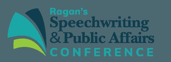 Speechwriting & Public Affairs Conference