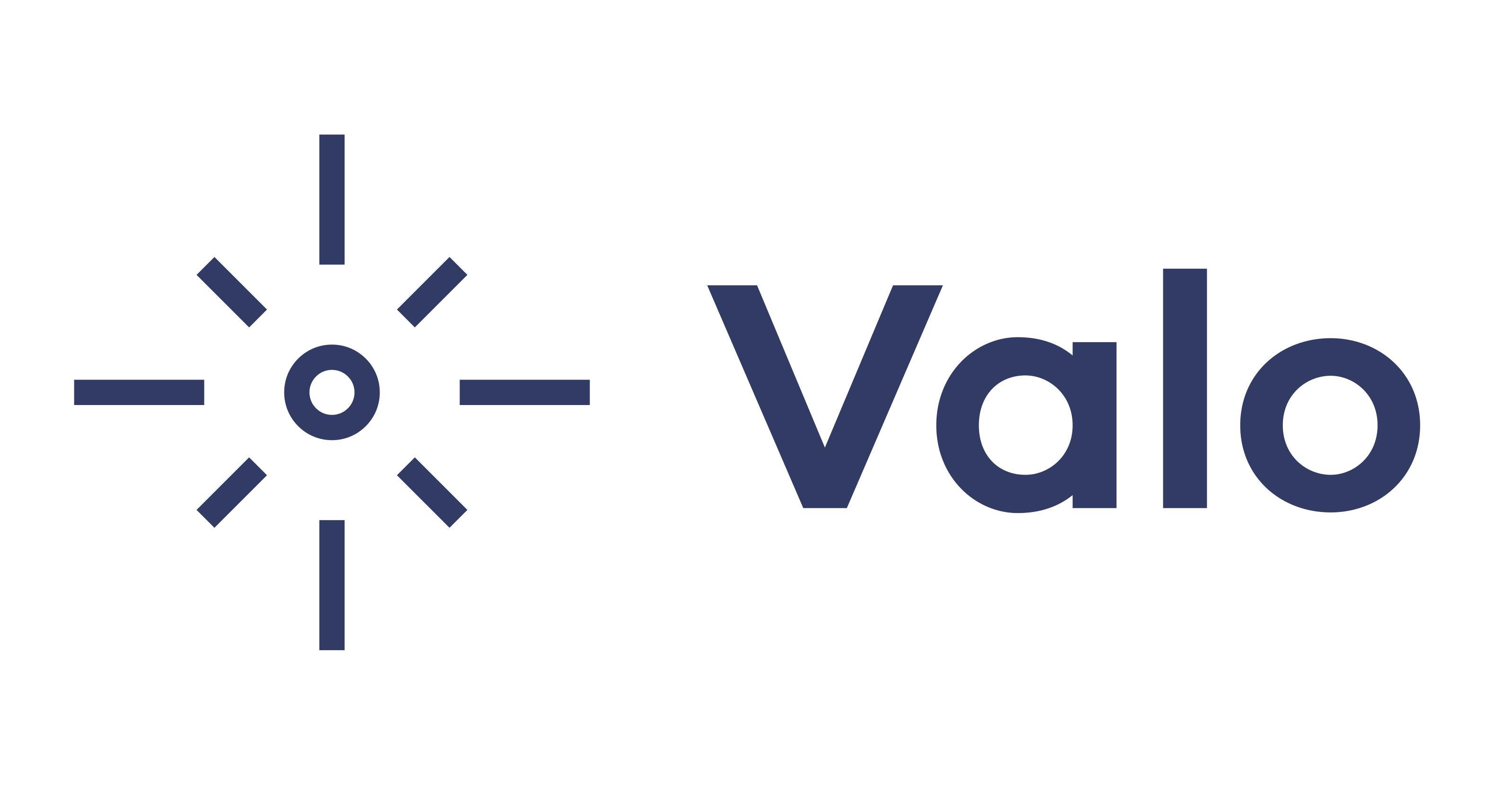 Valo logo