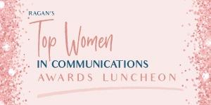 Ragan's Top Women Awards Luncheon