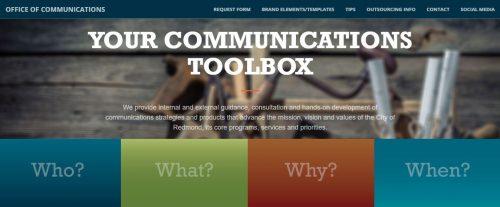 """Communications Toolbox"""