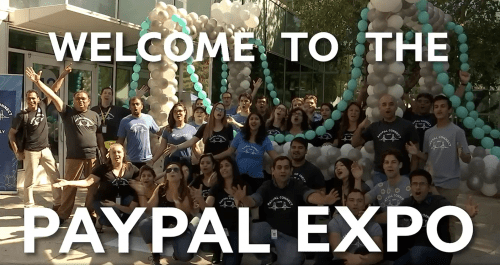 """""""'PayPal Connect' Brings Unity to a Global Workforce"""""""