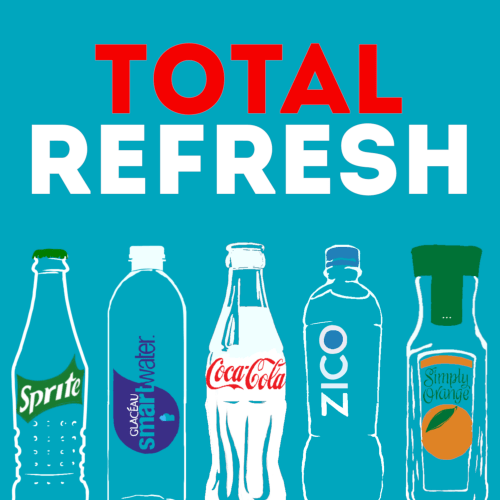 """""""Total Refresh"""""""