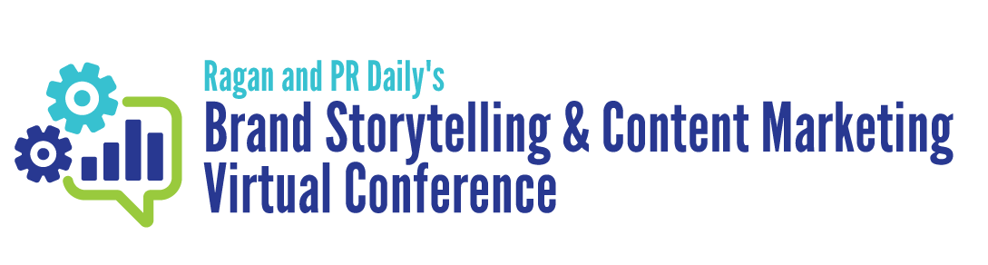 Brand Storytelling &<br> Content Marketing Virtual Conference