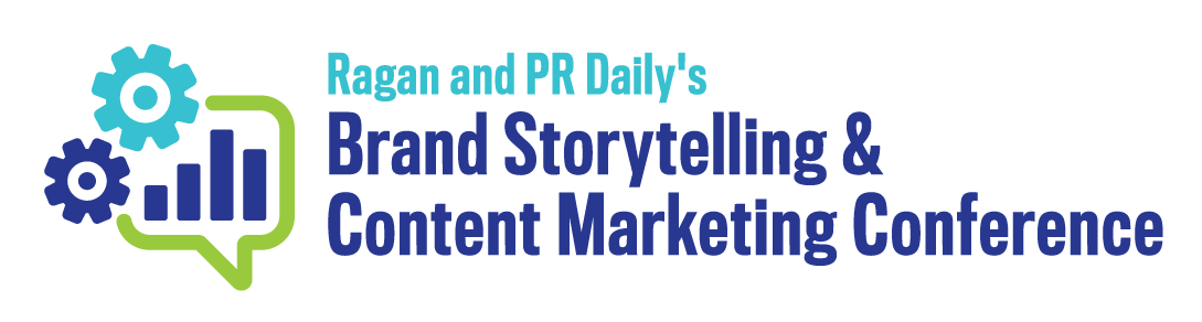 Brand Storytelling &<br> Content Marketing Conference