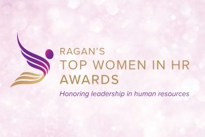 Announcing Ragan's inaugural Top Women in HR Awards