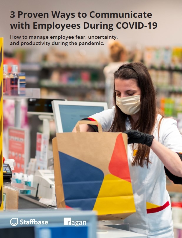3 Proven Ways to Communicate with Employees During COVID-19 cover image