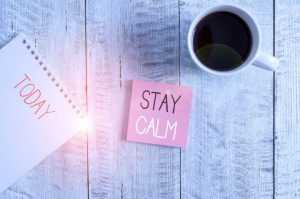 5 ways to communicate calm in a crisis