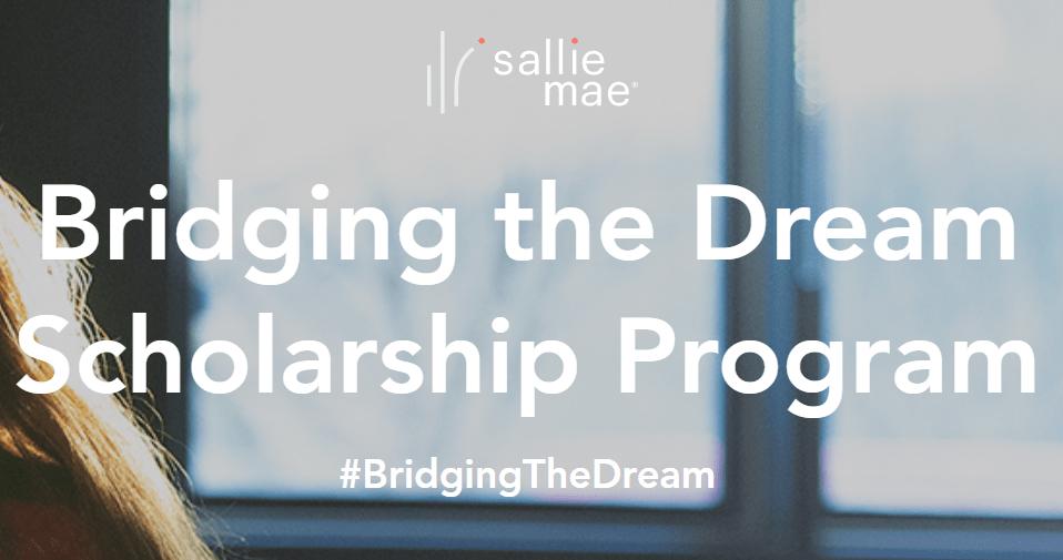 Bridging the Dream Scholarship Program- Logo