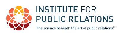 Institute for Public Relations Logo