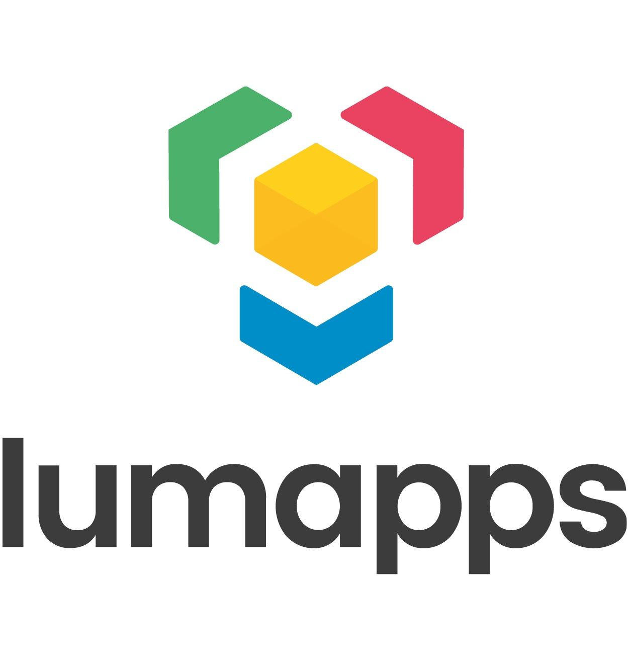 LumApps-logo