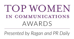 Top Women In Communications Awards 2021