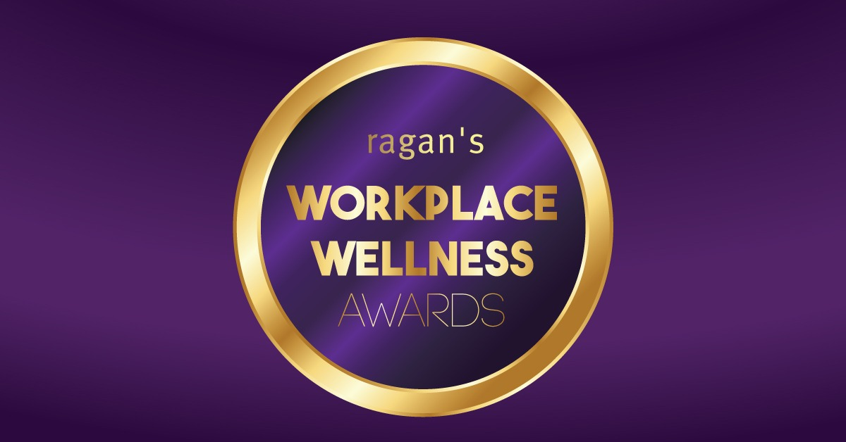 Show us how you promote a healthy workplace!