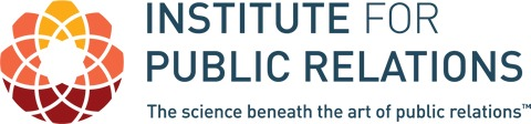 Institute for Public Relations: The science beneath the art of public relationsTM