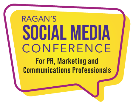 Ragan's Social Media Conference for PR, Marketing and Corporate Communications at Disney World