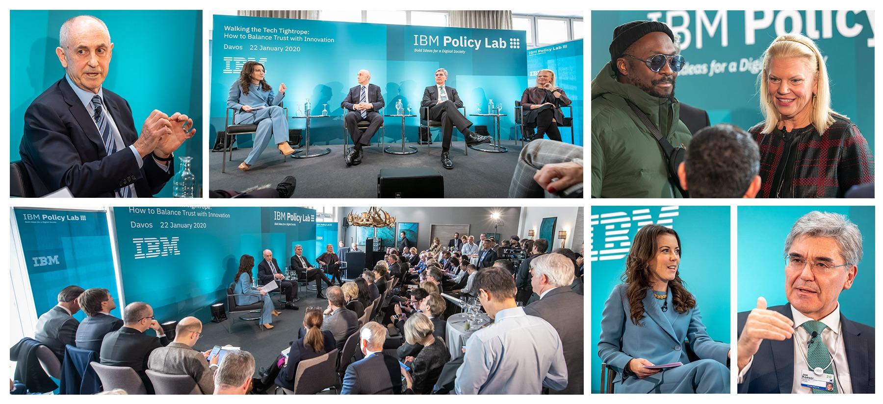 IBM Policy Lab