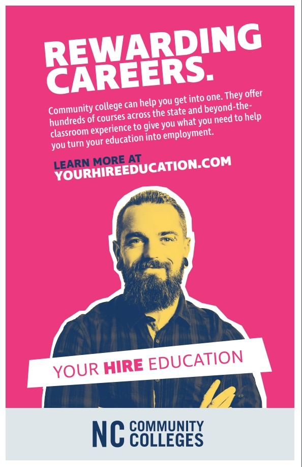 Your Hire Education