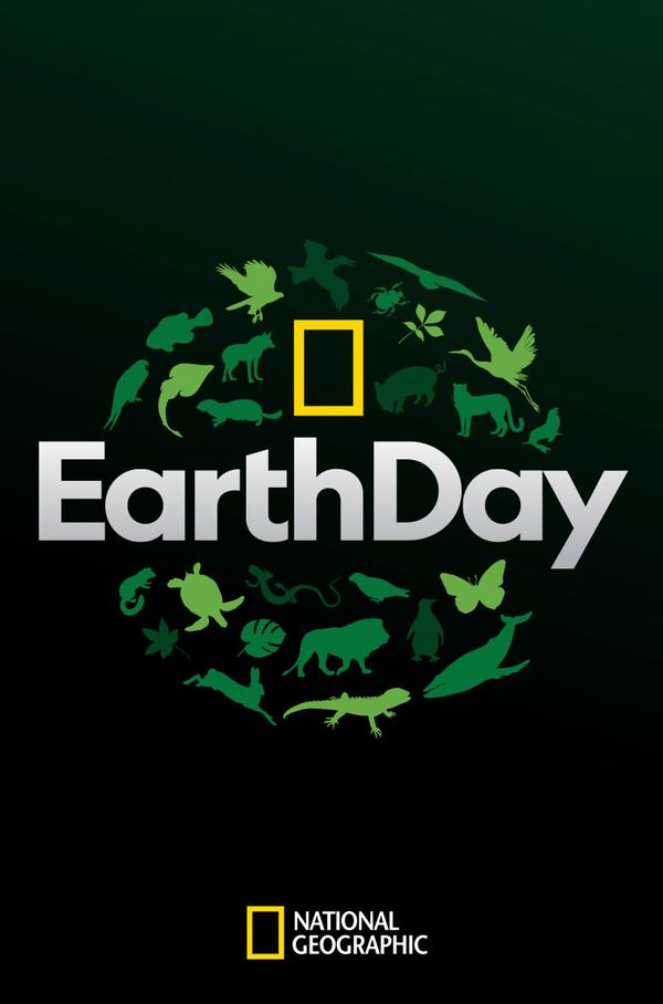 National Geographic's 2020 Earth Day Integrative Marketing Campaign