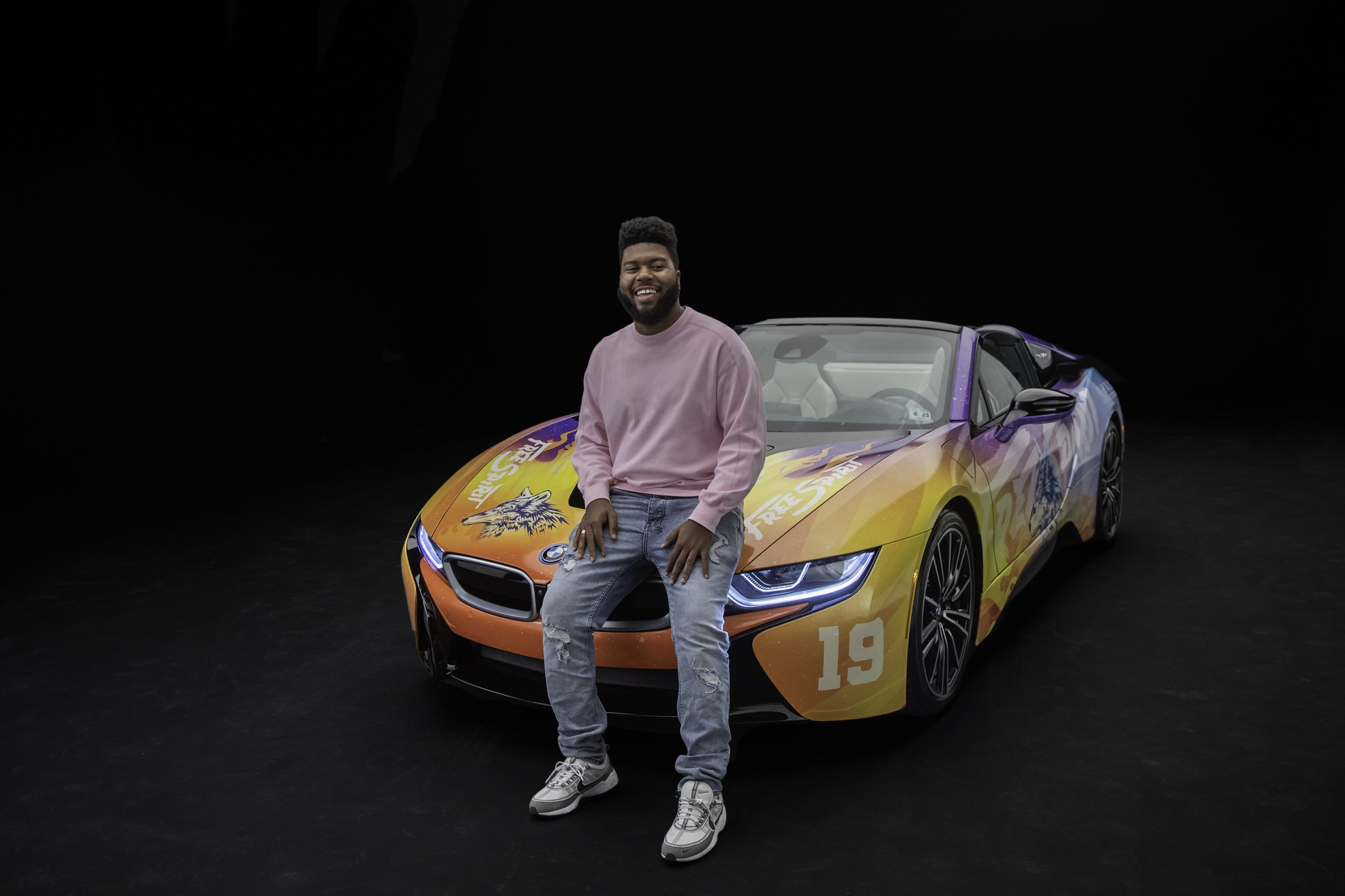 BMW Road to Coachella 2019