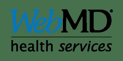 Web MD logo