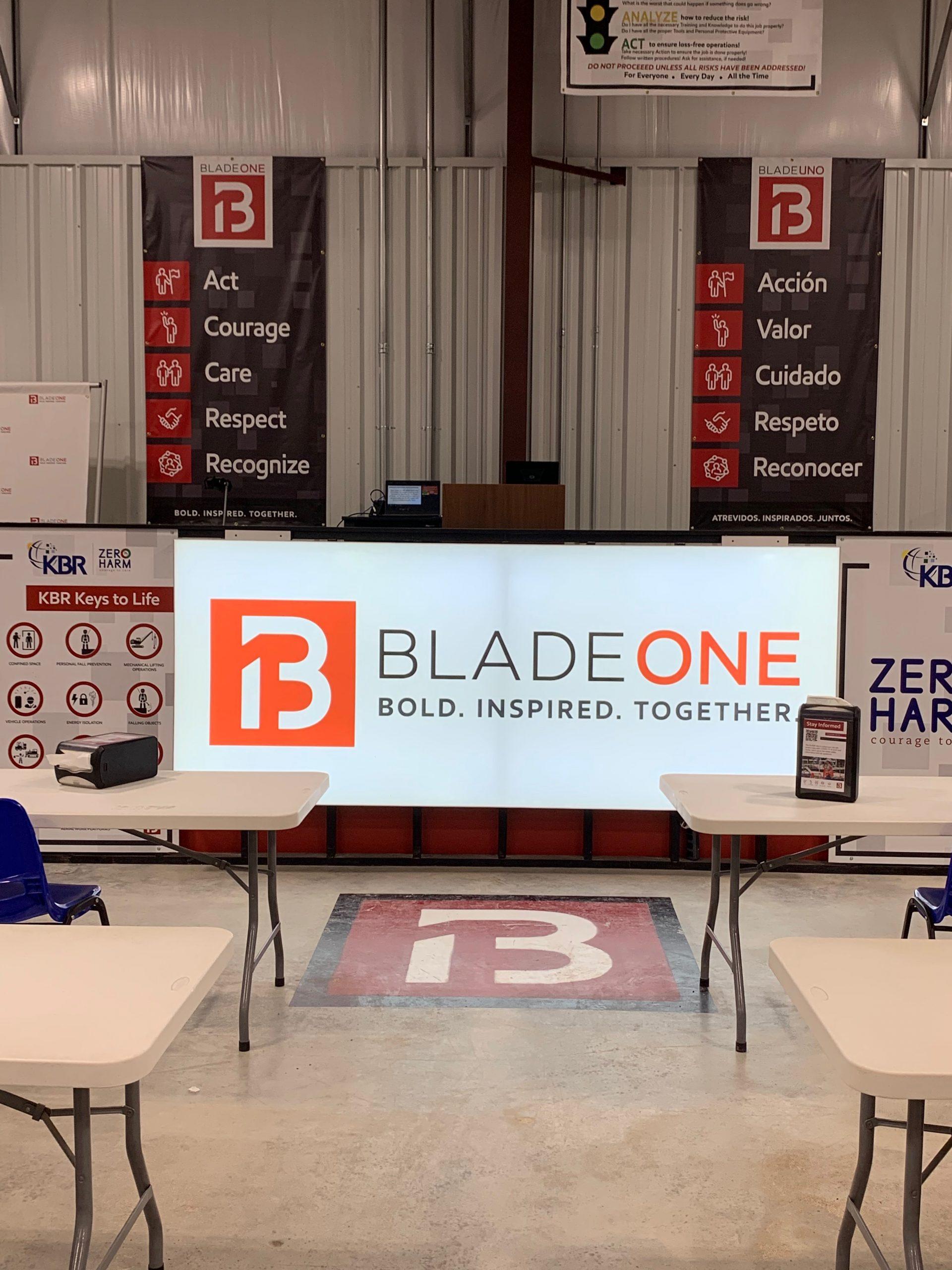 BLADEOne: Constructing A Craft Culture