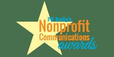 Nonprofit PR Awards 2021
