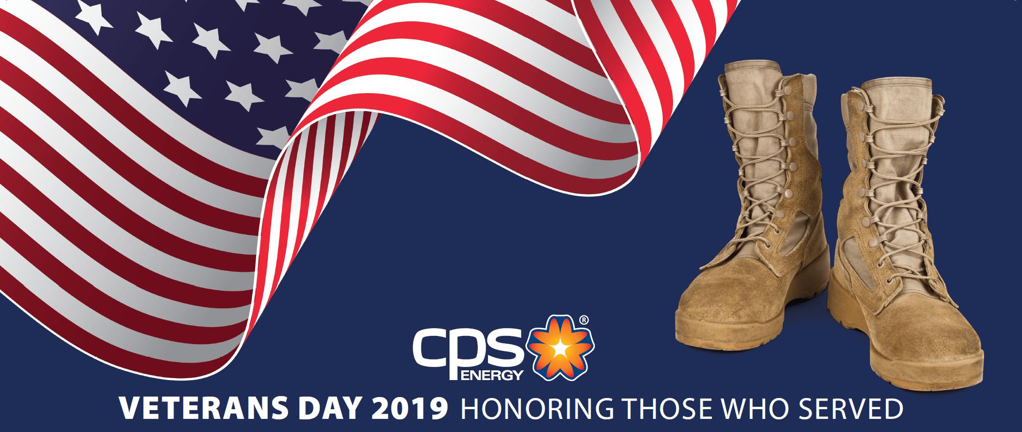 2019 Veterans Recognition