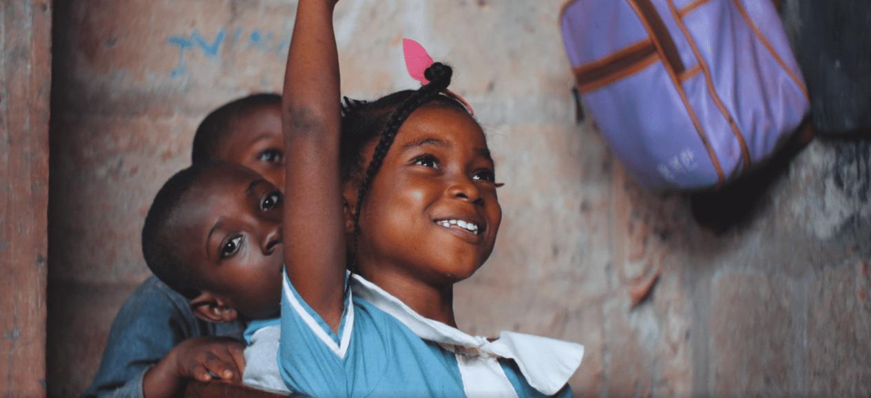 The IDP Rising Schools Program