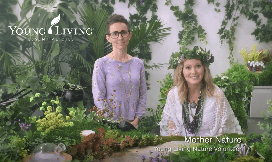 Young Living's 2020 Virtual International Grand Convention