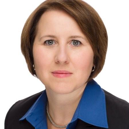 Anne Marie Squeo